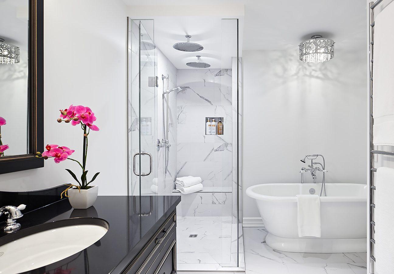 Rye Park Manor Bathroom