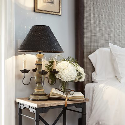 Rye Park Manor Emmerson Plus bedroom