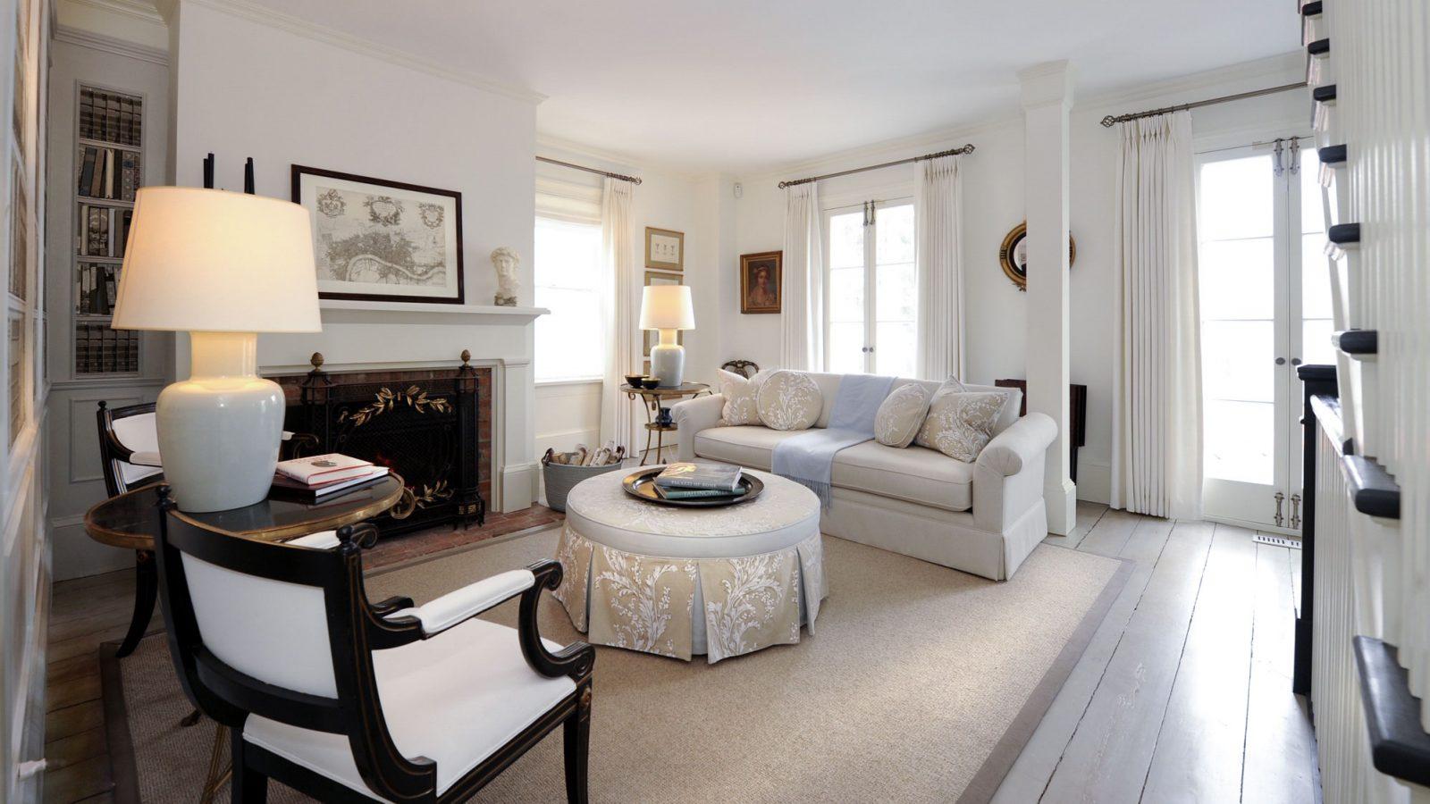 NOTL - Living Room